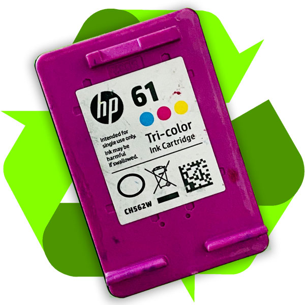hp 61 ink cartridge trade in