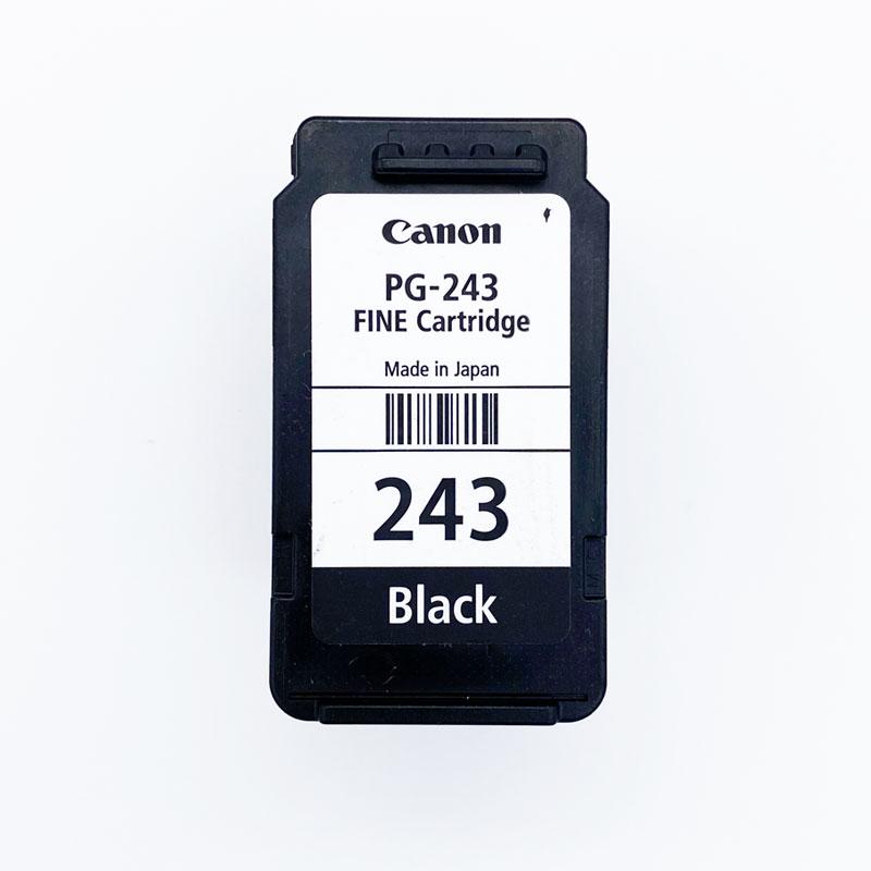 PG-243 Black