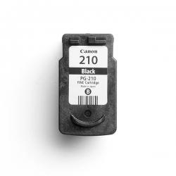 PG-210 Black