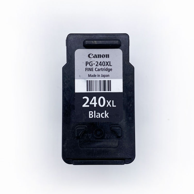 PG-240XL Black