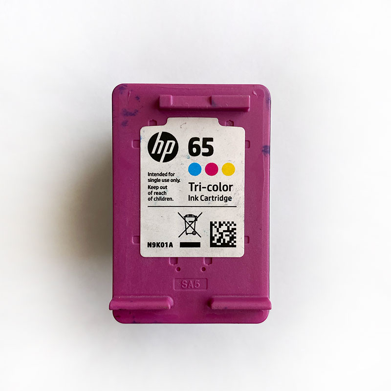N9K01AN Tri-Color No.65