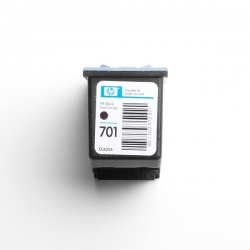 CC635A Black No. 701
