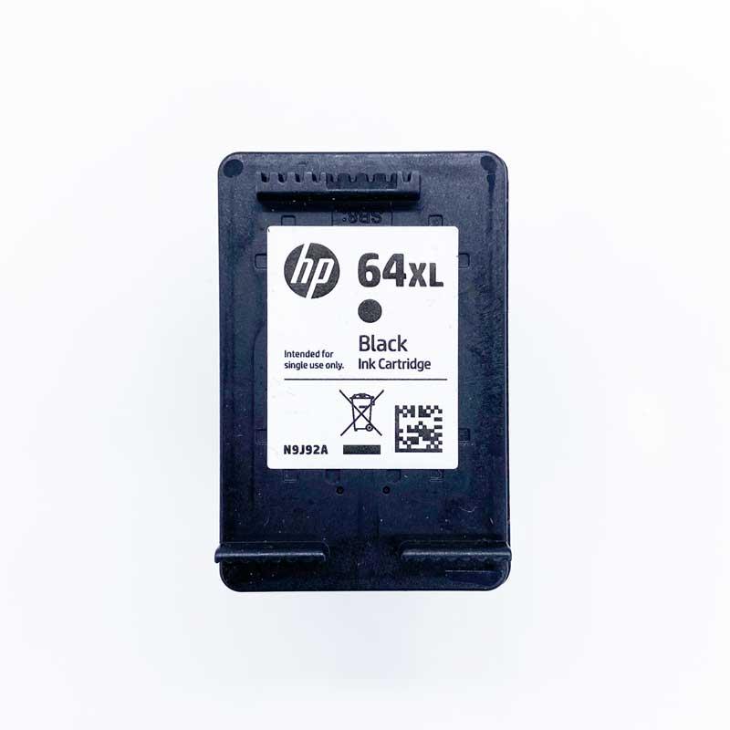 HP 64XL Black N9J92AN